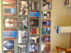 Hands Gallery in Boone, North Carolina