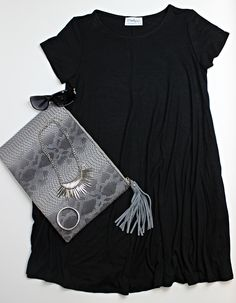 """Trendy Tuesday! Get """"the look"""" for less with our new line of jewelry and boutique items! SHOP: http://bit.ly/1HkPUz4 #justjewelry #jewelry #trendytuesday #fashionaccessories #springfashion #new"""