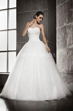 Amour Bridal 2013 - 1092