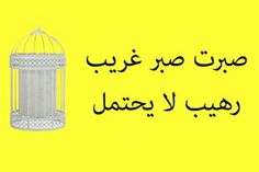 Song Words, True Words, Arabic Words, Arabic Quotes, Patience, Egyptian, Qoutes, Songs, Feelings