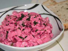 Cviklový šalát s majonézou • Recept | svetvomne.sk