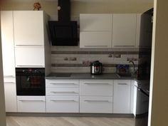 Прошу помощи в оформлении стены на кухне. | Идеи для ремонта