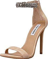 a3d3fd126c7 online shopping for Steve Madden Steve Madden Womens Rando Heeled Sandal  from top store. See new offer for Steve Madden Steve Madden Womens Rando  Heeled ...