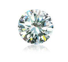 fascinating white Diamond1,03 ct  Faszinierender Diamant 1,03 ct Vvsi2 Weiss H