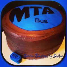 MTA Cake.