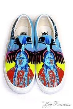 4e16311585bc HYPEBEAST. Driving Culture Forward. Vans CustomCustom SneakersCustom ShoesSitting  ...