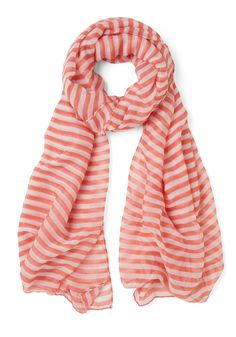 Love this summer scarf!