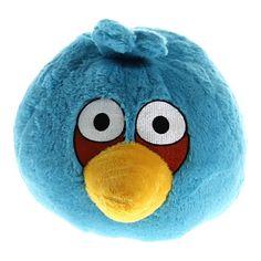Rovio Blue Angry Bird $7