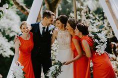 Ubud Weddings