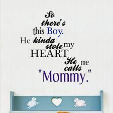 Bilderesultat for mothers and sons quotes