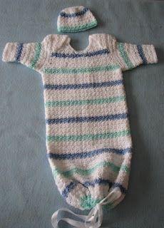Donna's Crochet Designs Blog of Free Patterns