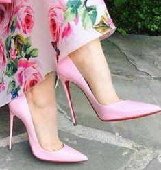 high heels – High Heels Daily Heels, stilettos and women's Shoes Stilettos, Pumps Heels, Stiletto Heels, Heeled Sandals, Pink Pumps, High Heel Pumps, Flats, Hot High Heels, Platform High Heels