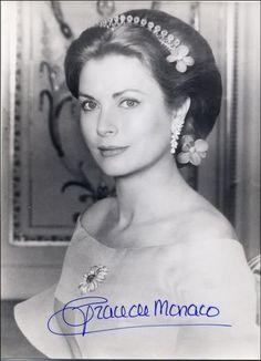 RoyalDish - HSH Princess Grace Jewelry - page 1