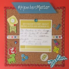 Jenelle's favorite part of being a member is the staff at our Century branch! #MembersMatterMondayMoment #MembersMatter #LocalMatters
