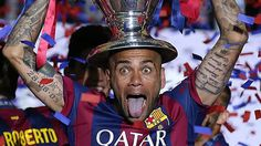 Dani Alves Net Worth,Salary and Everything Else! - http://www.tsmplug.com/football/dani-alves-net-worthsalary-and-everything-else/