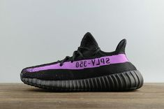 Adidas Yeezy Boost 350 Real Boost Core Black Purple cheap e fit shoes Sneaker Cheap Adidas Shoes, Adidas Shoes Outlet, Nike Shoes, Converse Shoes, Shoes Sneakers, Adidas Yeezy Boost V2, Black Yeezys, Adidas Nmd_r1, Discount Adidas