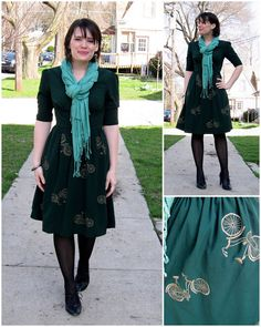 Joyfully Weary: Weekly Outfit Summary