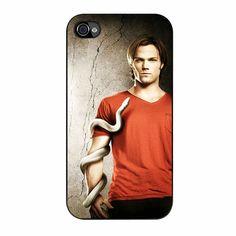 Supernatural 2 2 iPhone 4/4s Case