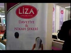 Liza Davetiye Ankara Evlilik Fuarında