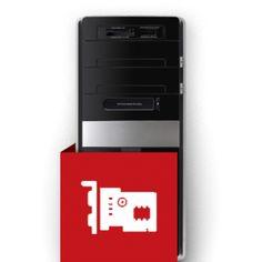 Αντικατάσταση κάρτας γραφικών υπολογιστή