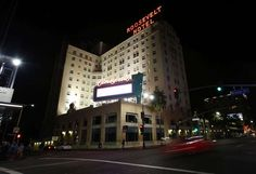 Haunted hotels around the world:  Hotel Roosevelt, USA  You can enjoy celebrity spotting unlike any other at the Hotel Roosevelt in Hollywood. Marilyn Monroe was a resident here for two years while her modelling career was taking off. Seems like she never left as sightings of her restless spirit are often reported by guests. Another frequent guest (strictly spiritual) is actor Montgomery Clift who is often heard playing the trombone.