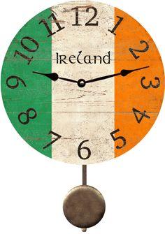 ireland-clock