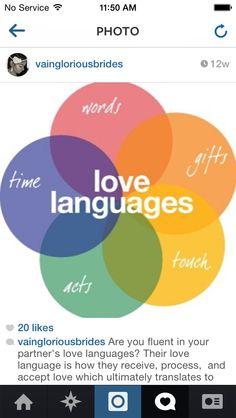 Love language ❤️
