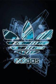 Cool Adidas Wallpapers, Nike, Hypebeast, Adidas Logo, Printed Shirts, Adidas Originals, Watches For Men, Soccer Ball, Basketball
