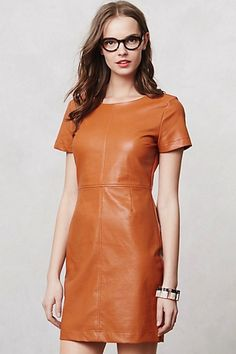 Modena Shift Dress from Anthropologie | Camille Styles
