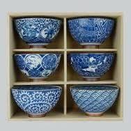 Resultado de imagem para traditional japanese bowl