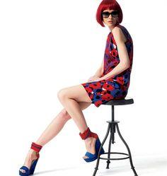 Patron de robe - Vogue 1349 36-38-40-42-44 (B5)