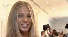 Anna Selezneva, Perfect Hair Color, Ash Blonde
