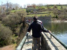 """El paseo de verano """"Los paisajes del agua"""" permite contemplar puentes, presas y…"""