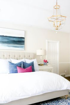 #MountainsideTraditionalEclectic: Home Tour