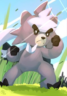 Ash Pokemon, Nintendo Pokemon, Cute Pokemon, Pokemon Cards, Pokemon Images, Pokemon Pictures, Bear Character, Character Design, Tous Les Pokemon