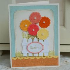 betsy veldman, such a cute card I don't know where to begin.
