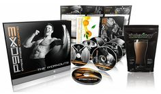 P90X3 is all about efficiency. CLICK on the pic or link to learn more about this awesome workout. | http://www.thefitclubnetwork.com/p90x-workouts/p90x3/