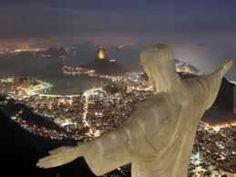 Rio de Jainero Brazil