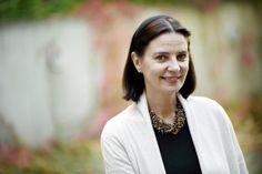 Anne Brunila: Ei tänne työpaikkoja näin saada YLE AREENA Ykkösaamun kolumni