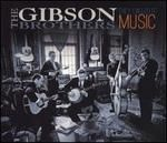 The Gibson Brothers, They Called It Music