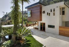 The West Hollywood Residence by (fer) studio - http://www.interiordesign2014.com/architecture/the-west-hollywood-residence-by-fer-studio/