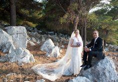 Allure Romance Style 2455 - Wedding Photography: Saro Pirrone