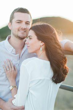Rustic Texas Engagement Session   Ashley Noelle Edwards Photographs   Reverie Gallery Wedding Blog