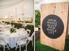 Melissa & Todd, Craggy Range Winery Wedding, Hawke's Bay | meredithlord.com