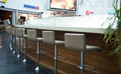 Basic Collection, Waterfront Bremen #design #interior #furniture #shopping #architecture #germany #bremen #mall