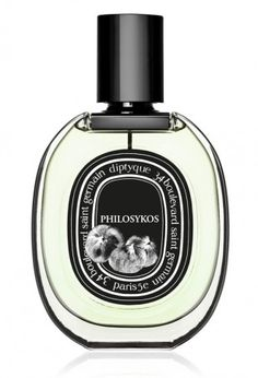 Philosykos Eau de Parfum    - Fig Leaves and Wood, White Cedar -    The sun is at its peak. The famous fig tree comes in a different guise, less fruity and warmed till white-hot by a mist of cedar. Wooded and racy, the nourishing accents from its bark and luxuriant foliage envelop the scent.