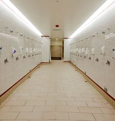 12 Best Restrooms Locker Room Lighting Images