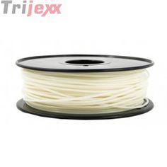 Trijexx Filament ABS 1,75 mm Glow in the dark grün