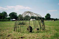 The Portus Pavilion by Abigail Portus- Photo: Hannah Gill