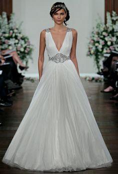 Jenny Packham Bridal S/S 2013  Style:  Blaire